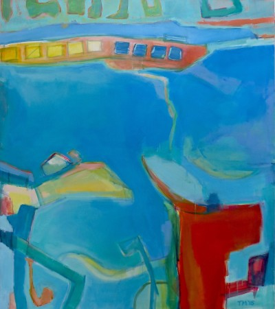 <span class=&#34;artist&#34;><strong>Trudy Montgomery</strong></span>, <span class=&#34;title&#34;><em>Grand Harbour</em></span>