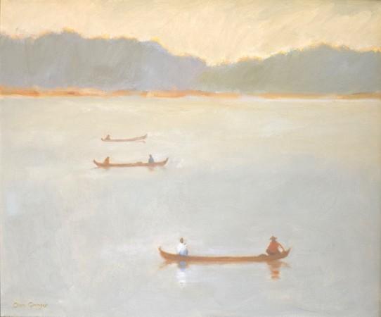 "<span class=""artist""><strong>Clare Granger</strong></span>, <span class=""title""><em>Three Boats</em></span>"