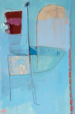 <span class=&#34;artist&#34;><strong>Felice Hodges</strong></span>, <span class=&#34;title&#34;><em>Venice Blue</em></span>
