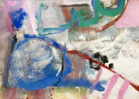 <span class=&#34;artist&#34;><strong>Felice Hodges</strong></span>, <span class=&#34;title&#34;><em>Jones Beach, 2015</em></span>