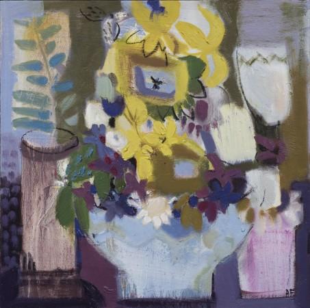 """<span class=""""artist""""><strong>Annabel Fairfax</strong></span>, <span class=""""title""""><em>Evening Light</em></span>"""