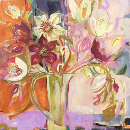 "<span class=""artist""><strong>Emma Haggas</strong></span>, <span class=""title""><em>Hellebores</em></span>"