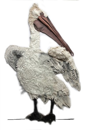 <span class=&#34;artist&#34;><strong>Karen Nicol</strong></span>, <span class=&#34;title&#34;><em>The Pelican</em></span>