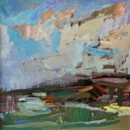 <span class=&#34;artist&#34;><strong>Paul Wadsworth</strong></span>, <span class=&#34;title&#34;><em>Hilltop Heather</em></span>