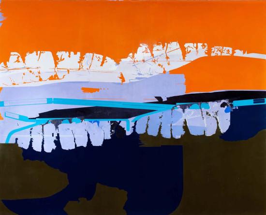 <span class=&#34;artist&#34;><strong>Suzanne Laura Kammin</strong></span>, <span class=&#34;title&#34;><em>Precious Garland</em>, 2017-2018</span>