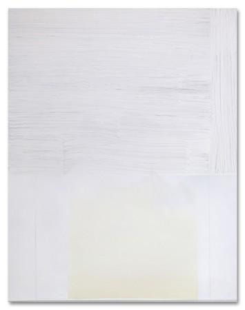 <div class=&#34;artist&#34;><strong>Jeffrey Cortland Jones</strong></div><div class=&#34;title&#34;><em>Track</em>, 2013</div><div class=&#34;medium&#34;>enamel, gesso, latex, and graphite on acrylic panel</div><div class=&#34;dimensions&#34;>14 x 11 in.</div>