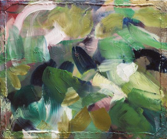 <span class=&#34;artist&#34;><strong>Morgan Everhart</strong></span>, <span class=&#34;title&#34;><em>Essence and Surface</em>, 2018</span>