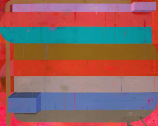 <span class=&#34;artist&#34;><strong>Deborah Zlotsky</strong></span>, <span class=&#34;title&#34;><em>Peccadillo</em>, 2017 </span>