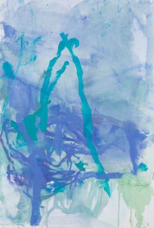 <span class=&#34;artist&#34;><strong>Elizabeth Gilfilen</strong></span>, <span class=&#34;title&#34;><em>Shorthand</em>, 2016</span>