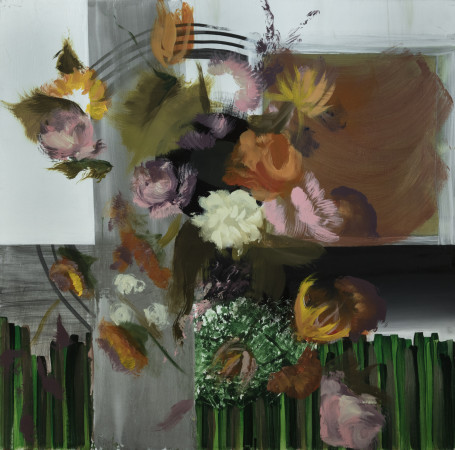 <span class=&#34;artist&#34;><strong>Morgan Everhart</strong></span>, <span class=&#34;title&#34;><em>Sorry I thought it could work</em>, 2016</span>