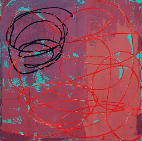 <span class=&#34;artist&#34;><strong>Mary Didoardo</strong></span>, <span class=&#34;title&#34;><em>Nest</em>, 2015</span>