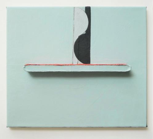 <span class=&#34;artist&#34;><strong>Russel Floersch</strong></span>, <span class=&#34;title&#34;><em>Sanyo (spool)</em>, 2014-17</span>