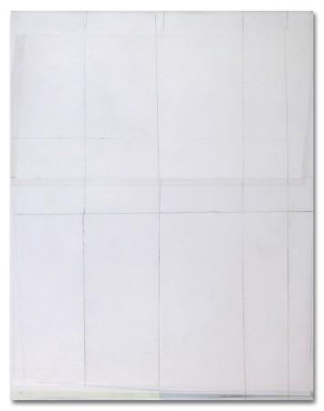 <div class=&#34;artist&#34;><strong>Jeffrey Cortland Jones</strong></div><div class=&#34;title&#34;><em>Knew</em>, 2013</div><div class=&#34;medium&#34;>enamel, gesso, latex, and graphite on acrylic panel</div><div class=&#34;dimensions&#34;>14 x 11 in.</div>