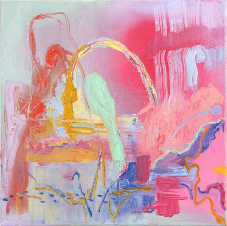 <span class=&#34;artist&#34;><strong>Xiaofu Wang</strong></span>, <span class=&#34;title&#34;><em>Bian Bian</em>, 2016</span>