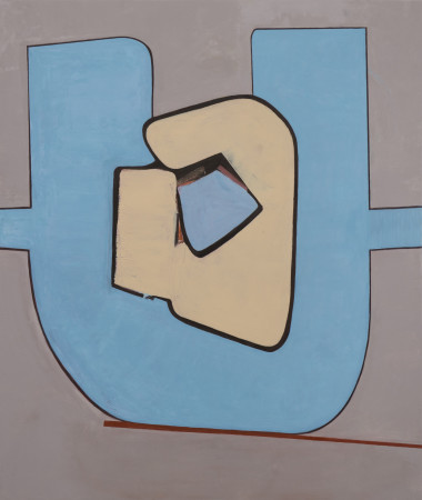 <span class=&#34;artist&#34;><strong>Fran Shalom</strong></span>, <span class=&#34;title&#34;><em>Savoir Faire</em>, 2016</span>