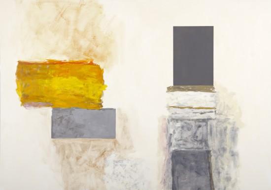 <div class=&#34;artist&#34;><strong>Rocio Rodriguez</strong></div><div class=&#34;title&#34;><em>Canyon Grey</em>, 2015</div><div class=&#34;medium&#34;>oil on canvas</div><div class=&#34;dimensions&#34;>48 x 68 in</div>