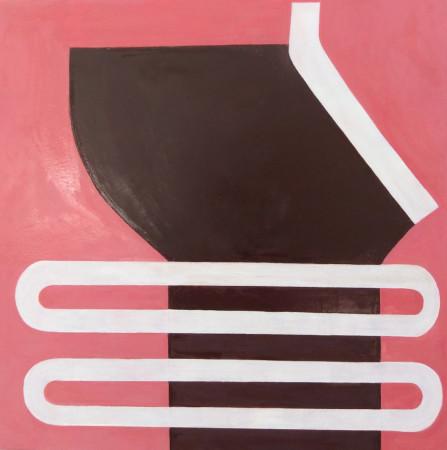 <span class=&#34;artist&#34;><strong>Fran Shalom</strong></span>, <span class=&#34;title&#34;><em>Breach</em>, 2017</span>