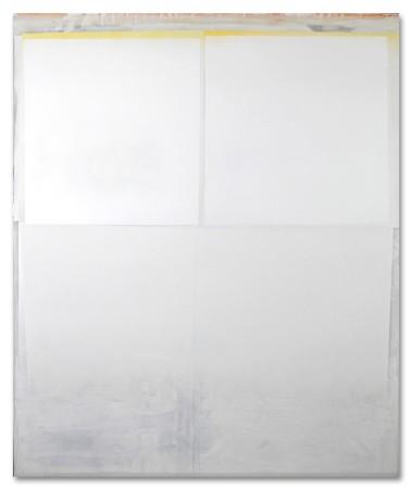 <div class=&#34;artist&#34;><strong>Jeffrey Cortland Jones</strong></div><div class=&#34;title&#34;><em>Erasure (Disclosure)</em>, 2014</div><div class=&#34;medium&#34;>enamel, gesso, latex, and graphite on acrylic panel</div><div class=&#34;dimensions&#34;>36 x 30 in.</div>
