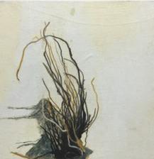 <span class=&#34;artist&#34;><strong>Katia Santibanez</strong></span>, <span class=&#34;title&#34;><em>Hairy Head </em>, 1999</span>