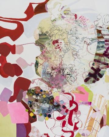 <span class=&#34;artist&#34;><strong>Josette Urso</strong></span>, <span class=&#34;title&#34;><em>Say Yes</em>, 2016</span>