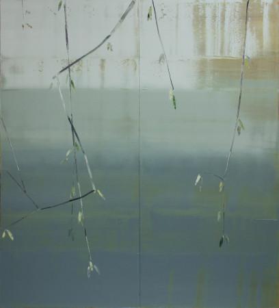 <span class=&#34;artist&#34;><strong>Stephen Pentak</strong></span>, <span class=&#34;title&#34;><em>2017, I.IV</em>, 2017</span>