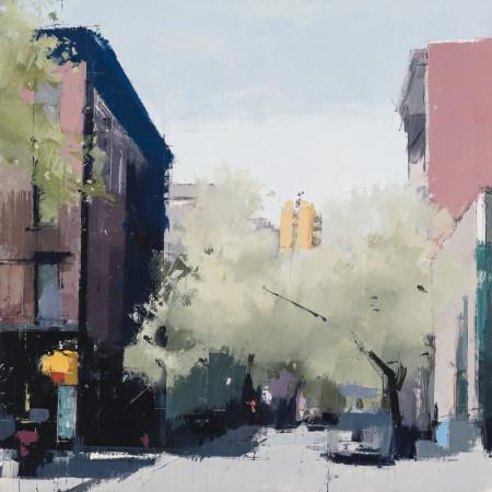 <span class=&#34;artist&#34;><strong>Lisa Breslow</strong></span>, <span class=&#34;title&#34;><em>Spring Green </em>, 2016</span>