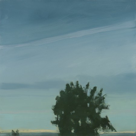 <div class=&#34;artist&#34;><strong>Sara MacCulloch</strong></div><div class=&#34;title&#34;><em>Tree Silhouette Sky</em>, 2012</div><div class=&#34;medium&#34;>oil on canvas</div><div class=&#34;dimensions&#34;>36 x 36 in.</div>