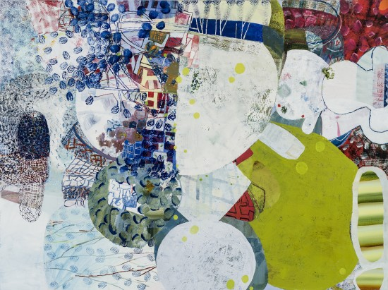 <span class=&#34;artist&#34;><strong>Josette Urso</strong></span>, <span class=&#34;title&#34;><em>Lake Side</em>, 2016</span>