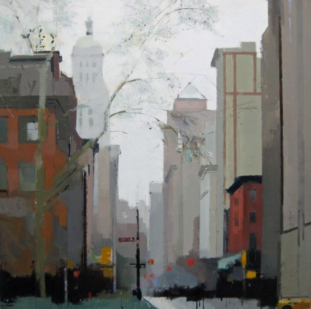 <span class=&#34;artist&#34;><strong>Lisa Breslow</strong></span>, <span class=&#34;title&#34;><em>Gramercy Park South</em>, 2016</span>