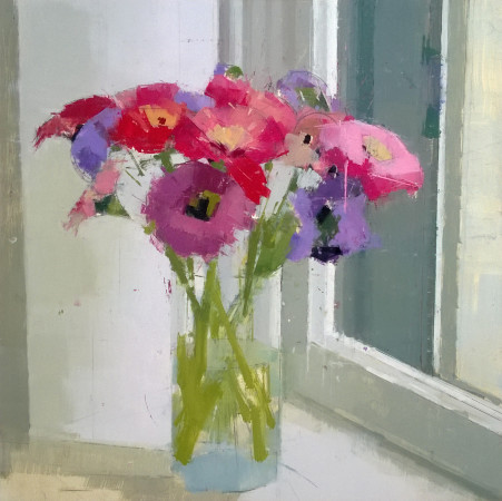 <div class=&#34;artist&#34;><strong>Lisa Breslow</strong></div><div class=&#34;title&#34;><em>Pink, Red, and Purple</em>, 2014</div><div class=&#34;medium&#34;>oil and pencil on panel</div><div class=&#34;dimensions&#34;>16 x 16 in.</div>