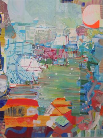 <span class=&#34;artist&#34;><strong>Josette Urso</strong></span>, <span class=&#34;title&#34;><em>Pearl River</em>, 2018</span>