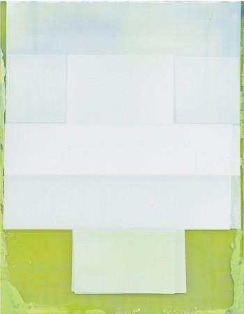 <span class=&#34;artist&#34;><strong>Jeffrey Cortland Jones</strong></span>, <span class=&#34;title&#34;><em>Debut (Rough 61)</em>, 2016</span>