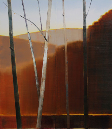 <span class=&#34;artist&#34;><strong>Stephen Pentak</strong></span>, <span class=&#34;title&#34;><em>2017, I.I</em>, 2017</span>