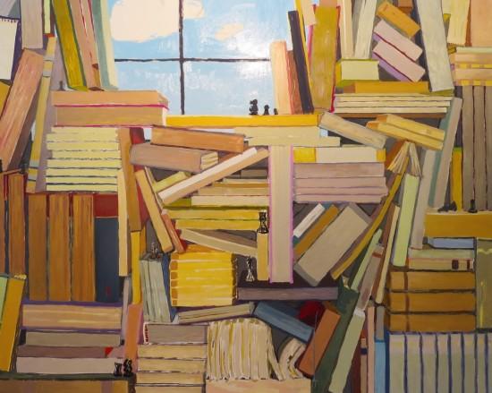 <span class=&#34;artist&#34;><strong>KK Kozik</strong></span>, <span class=&#34;title&#34;><em>Czech</em>, 2015</span>