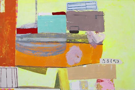 <span class=&#34;artist&#34;><strong>Sydney Licht</strong></span>, <span class=&#34;title&#34;><em>Internal Order </em>, 2016 </span>