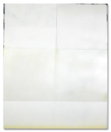<div class=&#34;artist&#34;><strong>Jeffrey Cortland Jones</strong></div><div class=&#34;title&#34;><em>Interaction (Division)</em>, 2014</div><div class=&#34;medium&#34;>enamel, gesso, latex, and graphite on acrylic panel</div><div class=&#34;dimensions&#34;>36 x 30 in.</div>