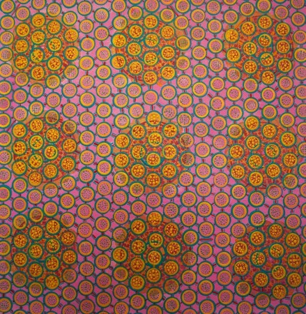 <div class=&#34;artist&#34;><strong>Diane Ayott</strong></div><div class=&#34;title&#34;><em>Happy Limbo</em>, 2014</div><div class=&#34;medium&#34;>mixed media on paper</div><div class=&#34;dimensions&#34;>20 x 19 1/2 in<br />50.8 x 49.5 cm</div>
