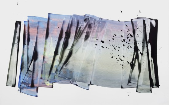 <span class=&#34;artist&#34;><strong>Sarah Irvin</strong></span>, <span class=&#34;title&#34;><em>Splice</em>, 2016</span>