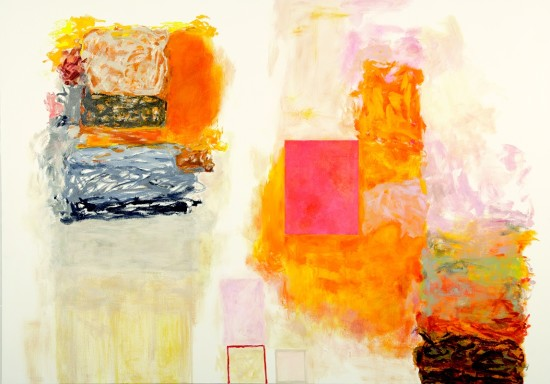 <div class=&#34;artist&#34;><strong>Rocio Rodrigruez</strong></div><div class=&#34;title&#34;><em>Days Debris</em>, 2015</div><div class=&#34;medium&#34;>oil on canvas</div><div class=&#34;dimensions&#34;>60 x 85 1/2 in</div>