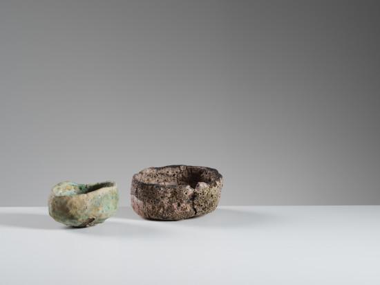 <span class=&#34;artist&#34;><strong>Ewen Henderson</strong><span class=&#34;artist_comma&#34;>, </span></span><span class=&#34;title&#34;>Large Teabowl<span class=&#34;title_comma&#34;>, </span></span><span class=&#34;year&#34;>c1990s</span>