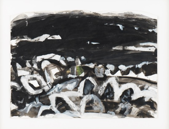<span class=&#34;artist&#34;><strong>Ewen Henderson</strong><span class=&#34;artist_comma&#34;>, </span></span><span class=&#34;title&#34;>Megalith study<span class=&#34;title_comma&#34;>, </span></span><span class=&#34;year&#34;>1992</span>