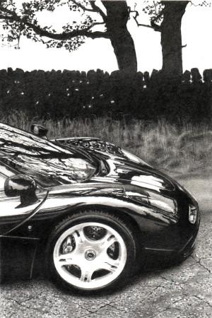 <span class=&#34;artist&#34;><strong>Roger Watt</strong></span>, <span class=&#34;title&#34;><em>McLaren F1</em></span>
