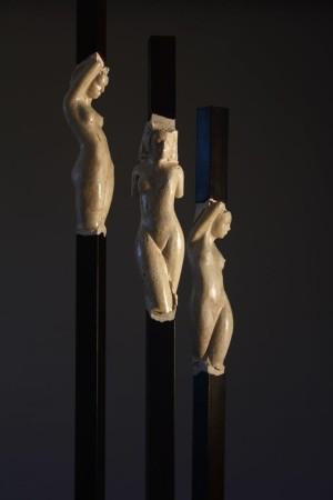 <span class=&#34;artist&#34;><strong>Rog&#233;rio Tim&#243;teo</strong></span>, <span class=&#34;title&#34;><em>Caryatids</em></span>