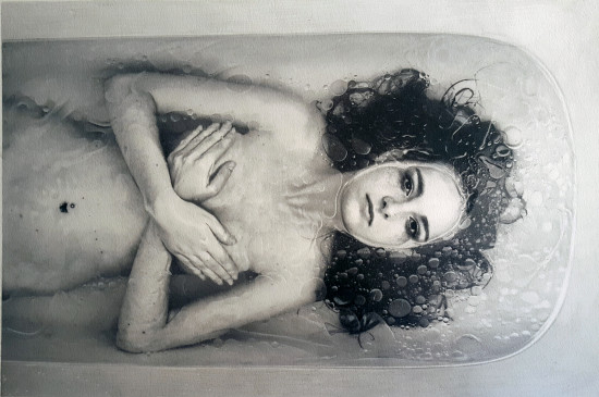 <span class=&#34;artist&#34;><strong>Paul Cadden</strong></span>, <span class=&#34;title&#34;><em>Song for the Siren</em></span>