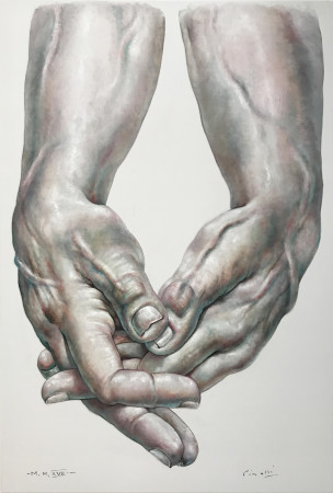 <span class=&#34;artist&#34;><strong>Ricardo Cinalli</strong></span>, <span class=&#34;title&#34;><em>Contemplation</em></span>
