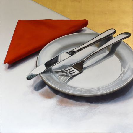 <span class=&#34;artist&#34;><strong>Cynthia Poole</strong></span>, <span class=&#34;title&#34;><em>Place Setting 2</em></span>