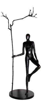 <span class=&#34;artist&#34;><strong>Caroline D'Andlau Hombourg</strong></span>, <span class=&#34;title&#34;><em>Massai Standing</em></span>
