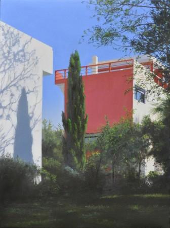 <span class=&#34;artist&#34;><strong>Carl Laubin</strong></span>, <span class=&#34;title&#34;><em>Gratte- Ciel</em>, 2015</span>