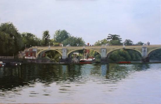 <span class=&#34;artist&#34;><strong>Francisco Rangel</strong></span>, <span class=&#34;title&#34;><em>Chiswick</em></span>