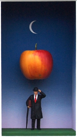 <span class=&#34;artist&#34;><strong>Volker Kuhn</strong></span>, <span class=&#34;title&#34;><em>Dies ist Kein Maritte II </em></span>